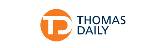 TD THOMAS DAILY